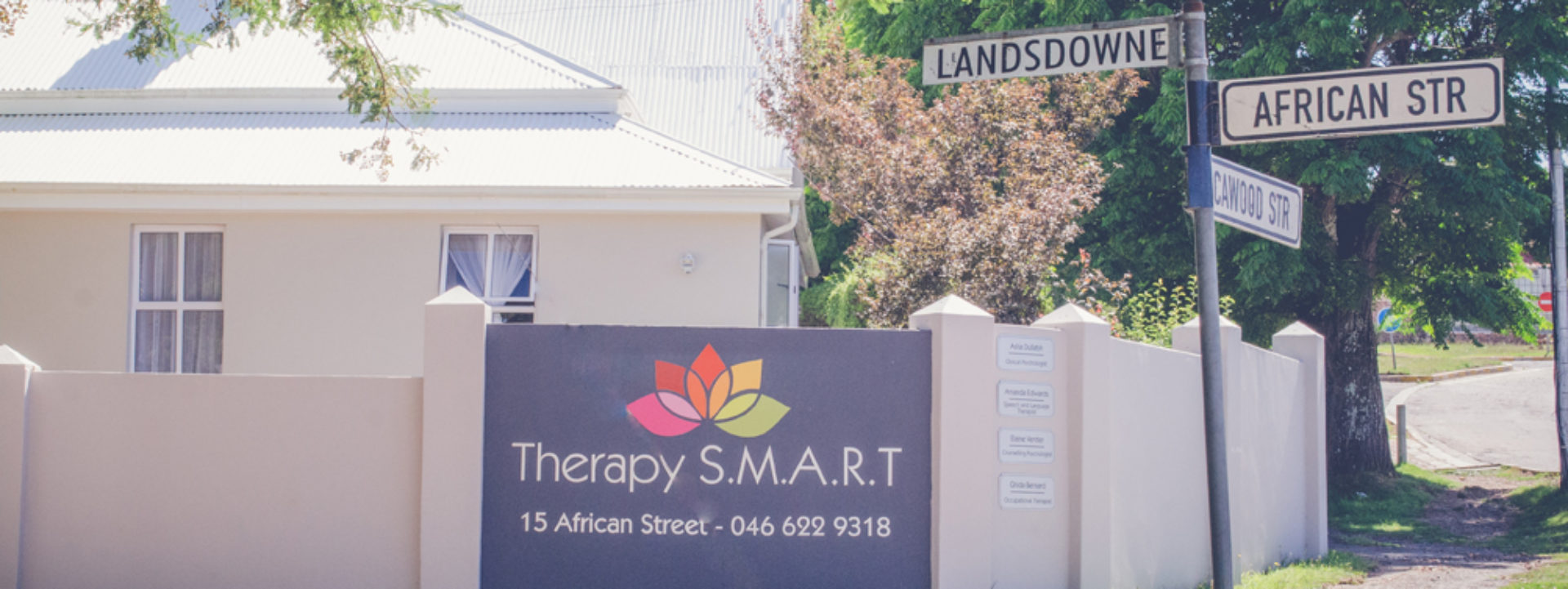 Therapy S.M.A.R.T.